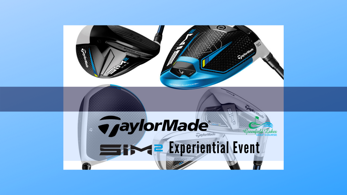 Looking for NEW Golf Clubs?