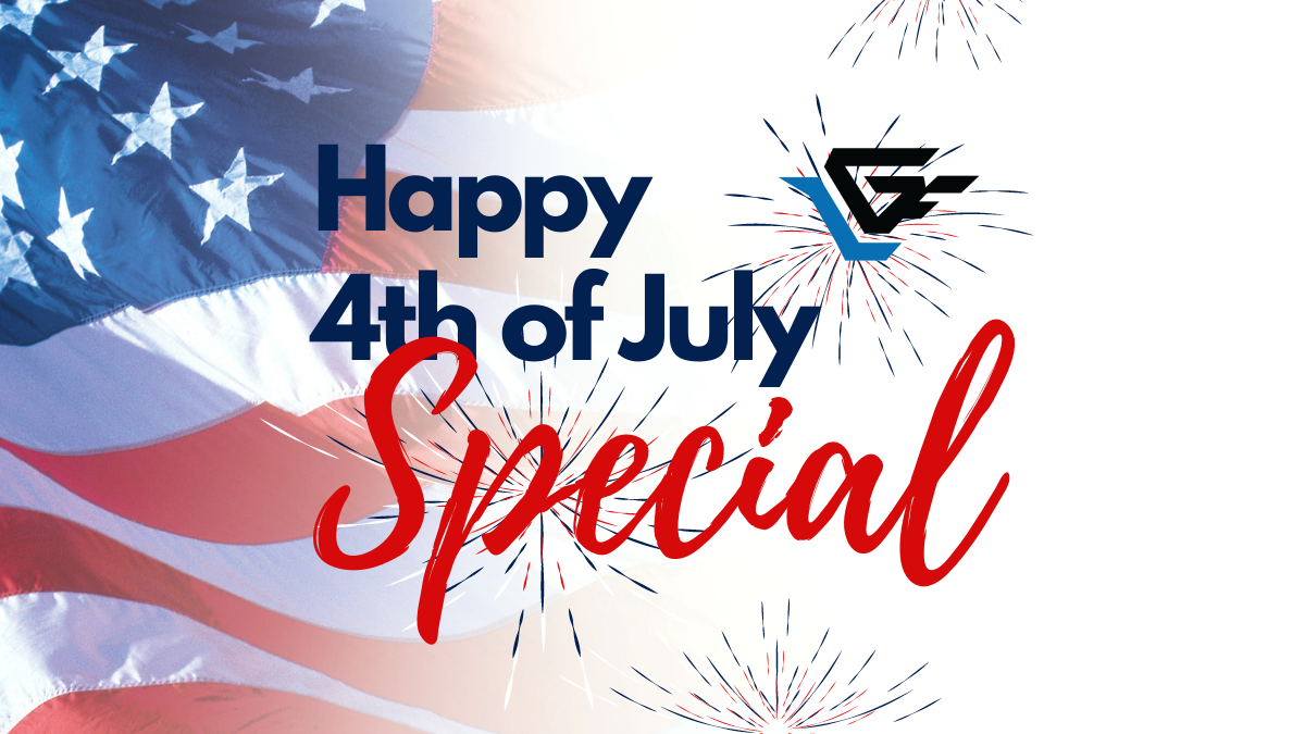 July 4th Special at the Club