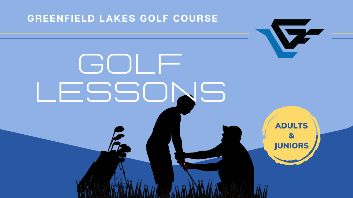 We're here to help your golf game!