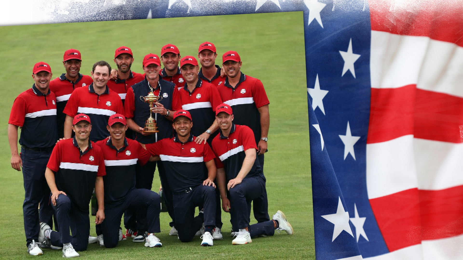 The best moments from the Ryder Cup